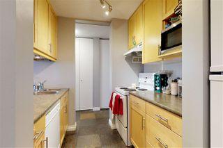 Photo 3: 1302 11007 83 Avenue in Edmonton: Zone 15 Condo for sale : MLS®# E4219742
