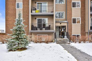 Photo 2: 102 2508 17 Street SW in Calgary: Bankview Apartment for sale : MLS®# A1050462