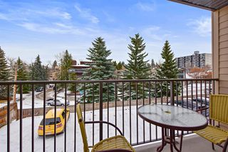 Photo 11: 102 2508 17 Street SW in Calgary: Bankview Apartment for sale : MLS®# A1050462