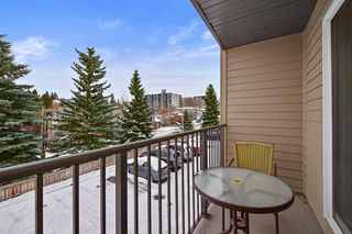 Photo 10: 102 2508 17 Street SW in Calgary: Bankview Apartment for sale : MLS®# A1050462