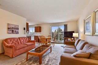 Photo 3: 102 2508 17 Street SW in Calgary: Bankview Apartment for sale : MLS®# A1050462