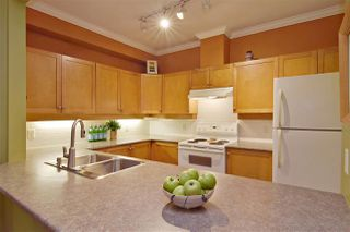 """Photo 9: 107 15 SMOKEY SMITH Place in New Westminster: GlenBrooke North Condo for sale in """"The Westerly"""" : MLS®# R2525727"""
