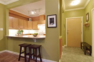 """Photo 7: 107 15 SMOKEY SMITH Place in New Westminster: GlenBrooke North Condo for sale in """"The Westerly"""" : MLS®# R2525727"""