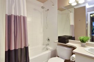 """Photo 13: 107 15 SMOKEY SMITH Place in New Westminster: GlenBrooke North Condo for sale in """"The Westerly"""" : MLS®# R2525727"""