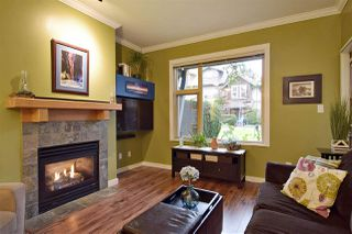 """Photo 6: 107 15 SMOKEY SMITH Place in New Westminster: GlenBrooke North Condo for sale in """"The Westerly"""" : MLS®# R2525727"""