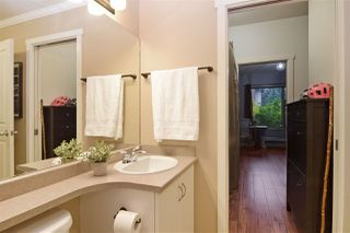 """Photo 17: 107 15 SMOKEY SMITH Place in New Westminster: GlenBrooke North Condo for sale in """"The Westerly"""" : MLS®# R2525727"""