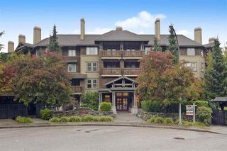 """Photo 1: 107 15 SMOKEY SMITH Place in New Westminster: GlenBrooke North Condo for sale in """"The Westerly"""" : MLS®# R2525727"""