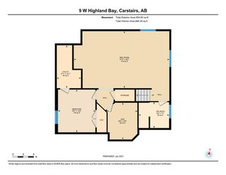 Photo 35: 9 West Highland Bay: Carstairs Detached for sale : MLS®# A1057529