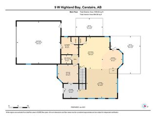 Photo 34: 9 West Highland Bay: Carstairs Detached for sale : MLS®# A1057529