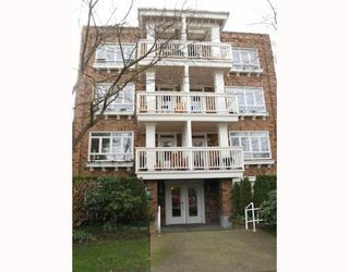 Photo 8: # 402 2036 YORK AV in Vancouver: Condo for sale : MLS®# V808882