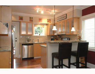 Photo 4: 4878 QUEBEC Street in Vancouver: Main House for sale (Vancouver East)  : MLS®# V641160
