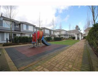 Photo 10: # 24 7370 STRIDE AV in Burnaby: Condo for sale : MLS®# V814382