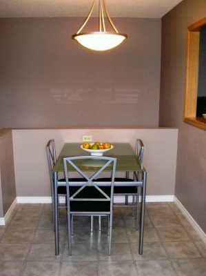 Photo 4: 207 PADDINGTON Road in WINNIPEG: St Vital Single Family Attached for sale (South East Winnipeg)  : MLS®# 2705067