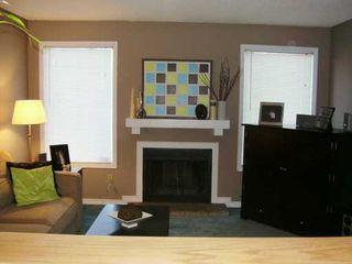 Photo 2: 207 PADDINGTON Road in WINNIPEG: St Vital Single Family Attached for sale (South East Winnipeg)  : MLS®# 2705067