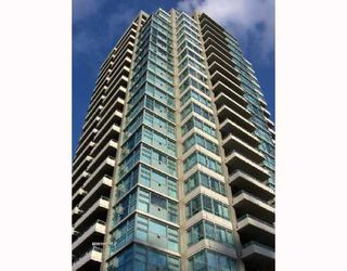"""Photo 6: # 2101 4398 BUCHANAN ST in Burnaby: Brentwood Park Condo for sale in """"BUCHANAN EAST"""" (Burnaby North)  : MLS®# V767917"""