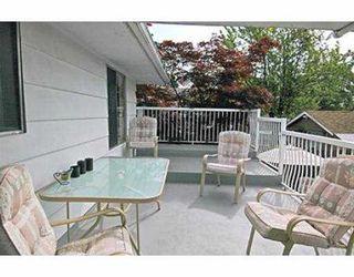 Photo 4: 1402 COMO LAKE AV in Coquitlam: Central Coquitlam House for sale : MLS®# V536066