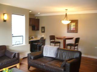 Photo 3: 112 1424 Walnut Street in Vancouver: Kitsilano Condo for sale (Vancouver West)