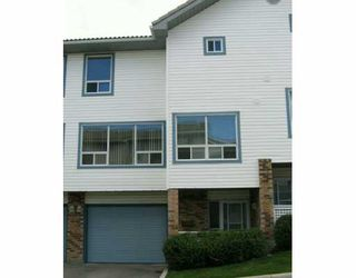 Main Photo:  in CALGARY: Coach Hill Townhouse for sale (Calgary)  : MLS®# C3219457