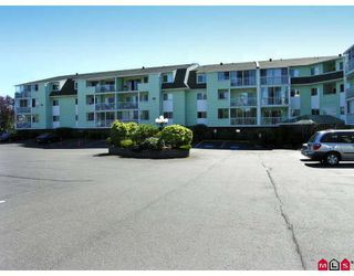 "Photo 1: 101 31850 UNION Avenue in Abbotsford: Abbotsford West Condo for sale in ""Fernwood Manor"" : MLS®# F2810921"