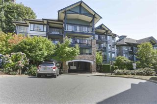 "Main Photo: 308 9098 HALSTON Court in Burnaby: Government Road Condo for sale in ""SANDLEWOOD 2"" (Burnaby North)  : MLS®# R2398111"