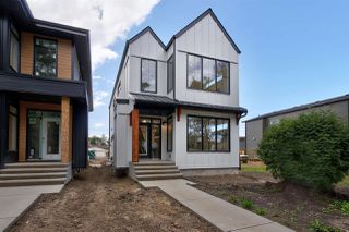 Photo 1: 10428 145 Street in Edmonton: Zone 21 House for sale : MLS®# E4171051