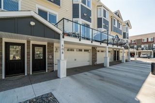 Main Photo: 408 467 S TABOR Boulevard in Prince George: Heritage Townhouse for sale (PG City West (Zone 71))  : MLS®# R2401444