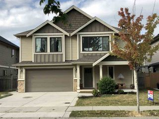 Photo 1: 27883 STAGECOACH Avenue in Abbotsford: Aberdeen House for sale : MLS®# R2400526