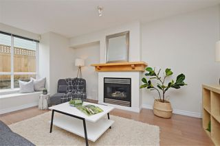 Photo 2: 7308 HAWTHORNE TERRACE in Burnaby: Highgate Townhouse for sale (Burnaby South)  : MLS®# R2372193