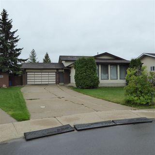 Main Photo: 10607 24 Avenue NW in Edmonton: Zone 16 House for sale : MLS®# E4172998