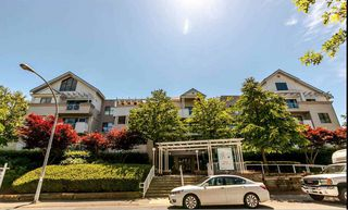 "Photo 1: 203 20268 54 Avenue in Langley: Langley City Condo for sale in ""Brighton Place"" : MLS®# R2412377"