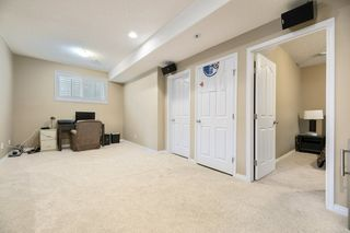 Photo 26: 36 EDWIN Crescent: St. Albert House for sale : MLS®# E4179161