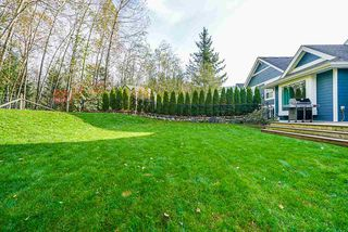 Photo 18: 53 3800 GOLF COURSE Drive in Abbotsford: Abbotsford East House for sale : MLS®# R2417972