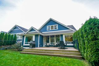 Photo 19: 53 3800 GOLF COURSE Drive in Abbotsford: Abbotsford East House for sale : MLS®# R2417972