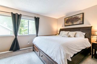 Photo 11: 11 9000 ASH GROVE CRESCENT in Burnaby: Forest Hills BN Townhouse for sale (Burnaby North)  : MLS®# R2401504