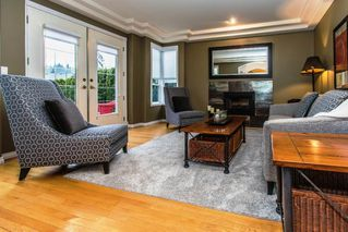 Photo 5: 1725 ORKNEY Place in North Vancouver: Northlands House for sale : MLS®# R2431722
