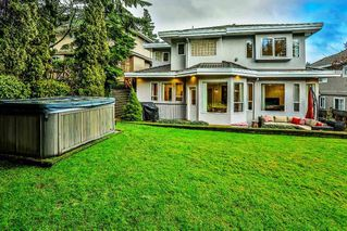Photo 19: 1725 ORKNEY Place in North Vancouver: Northlands House for sale : MLS®# R2431722