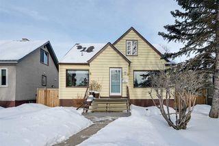 Main Photo: 10920 65 Avenue in Edmonton: Zone 15 House for sale : MLS®# E4185726