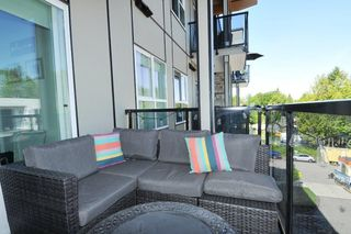 Photo 9: 308-12310 222nd St in Maple Ridge: West Central Condo for sale : MLS®# R2428742