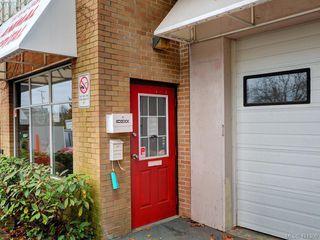 Photo 2: 5 4217 Glanford Avenue in VICTORIA: SW Royal Oak Industrial for lease (Saanich West)  : MLS®# 421306