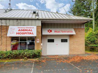 Photo 1: 5 4217 Glanford Avenue in VICTORIA: SW Royal Oak Industrial for lease (Saanich West)  : MLS®# 421306