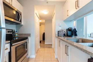 """Photo 11: 1802 438 SEYMOUR Street in Vancouver: Downtown VW Condo for sale in """"THE CONFERENCE PLAZA"""" (Vancouver West)  : MLS®# R2439479"""
