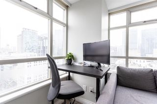 """Photo 8: 1802 438 SEYMOUR Street in Vancouver: Downtown VW Condo for sale in """"THE CONFERENCE PLAZA"""" (Vancouver West)  : MLS®# R2439479"""