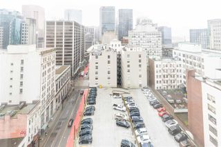 """Photo 4: 1802 438 SEYMOUR Street in Vancouver: Downtown VW Condo for sale in """"THE CONFERENCE PLAZA"""" (Vancouver West)  : MLS®# R2439479"""