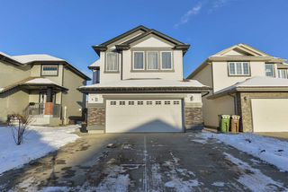 Main Photo: 4 Norwood Close: St. Albert House for sale : MLS®# E4191964