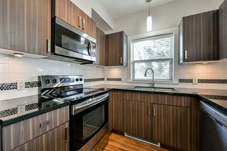 """Photo 11: 217 20219 54A Avenue in Langley: Langley City Condo for sale in """"SUEDE"""" : MLS®# R2449057"""