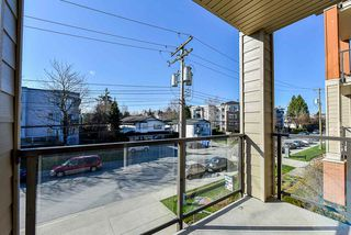 """Photo 20: 217 20219 54A Avenue in Langley: Langley City Condo for sale in """"SUEDE"""" : MLS®# R2449057"""