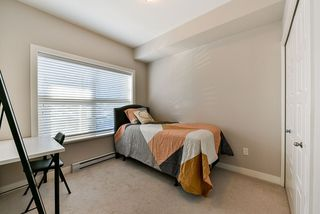 """Photo 17: 217 20219 54A Avenue in Langley: Langley City Condo for sale in """"SUEDE"""" : MLS®# R2449057"""