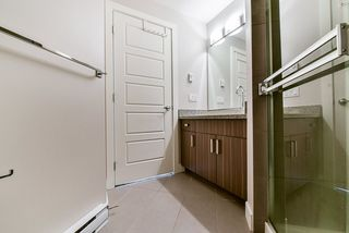 """Photo 16: 217 20219 54A Avenue in Langley: Langley City Condo for sale in """"SUEDE"""" : MLS®# R2449057"""