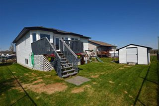 Photo 39: 3705 44 Avenue: Drayton Valley House for sale : MLS®# E4197064