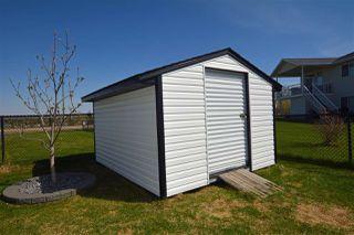 Photo 41: 3705 44 Avenue: Drayton Valley House for sale : MLS®# E4197064